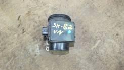 Датчик расхода воздуха. Nissan Vanette, SK82VN Двигатель F8