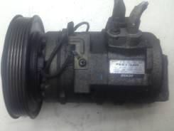 Компрессор кондиционера. Honda Avancier Honda Odyssey Honda Accord Двигатель F23A