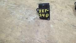 Датчик расхода воздуха. Toyota Allion, ZZT240 Двигатель 1ZZFE