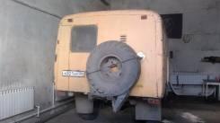 ГАЗ 66. Продается вахтовка , 4 500 куб. см., 3 000 кг.