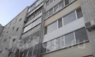 2-комнатная, улица Амурская 190. агентство, 50 кв.м.