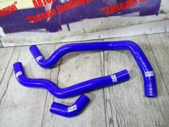 Патрубок радиатора. Honda Jazz Honda Fit Двигатели: L13A, L15A