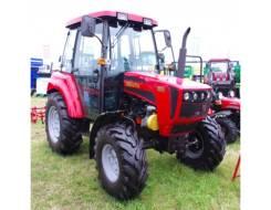 МТЗ 622. Трактор Беларус-622, 2 068 куб. см.