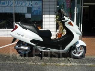 Honda Foresight. 250 куб. см., исправен, птс, без пробега. Под заказ