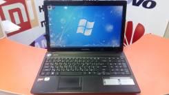 """Acer. 15.6"""", 1,6ГГц, ОЗУ 2048 Мб, диск 320 Гб, WiFi, аккумулятор на 2 ч."""
