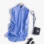 Платья-рубашки. 42, 44, 46, 48. Под заказ