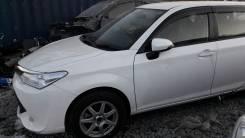 Toyota Corolla Fielder. 16