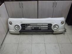 Бампер. Daihatsu Terios Kid, J111G