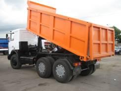 МАЗ 5516X5. Самосвал МАЗ-5516Х5, 14 860 куб. см., 20 000 кг.