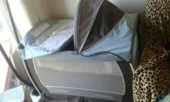 Продам детскую кровать-манеж 2 000р.