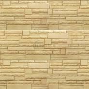 Фасадная панель (камень скалистый Кавказ) Альта-Профиль 1165х447х20мм