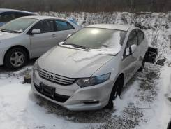 Honda Insight. 2