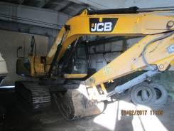 JCB JS 220. Продам JCB 220LS, 5 000 куб. см., 1,50куб. м.