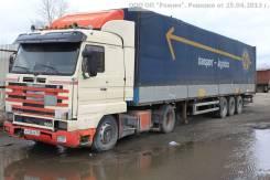 Scania. Продается автопоезд , 12 000 куб. см., 20 000 кг.