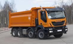 Iveco Trakker. Продается самосвал , 13 000 куб. см., 30 000 кг. Под заказ