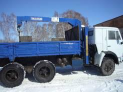 Камаз 5320. Продам самогруз в Новосибирске, 10 700 куб. см., 8 000 кг.