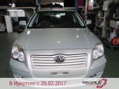 Toyota Avensis. AZT250, 1AZ