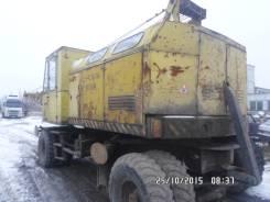 Юрмаш Юргинец КС-4361А. Кран КС-4361А