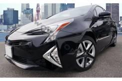 Накладка на фару. Toyota Prius, ZVW50, ZVW55, ZVW51 Двигатель 2ZRFXE