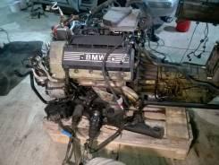 Редуктор. BMW X5, E53 Двигатели: M62B44T, M62