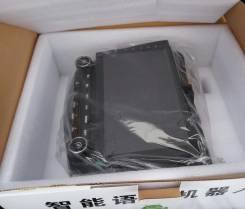 Штатная магнитола на Honda Accord 7 - 10.2 дюйма Android