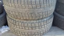 Bridgestone Blizzak MZ-03. Зимние, без шипов, износ: 40%, 2 шт