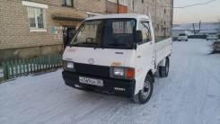 Mazda Bongo. Продам отличный грузовик, 2 200 куб. см., 1 000 кг.
