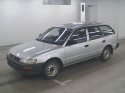 Toyota Corolla. ET103, 5E