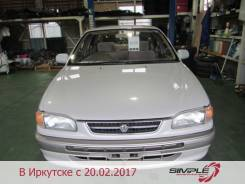 Toyota Corolla. AE114, 4A