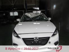 Mazda Axela. BM5FP, P5