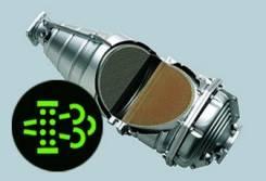 Удаление сажевых фильтров DPD. DPR. DPF