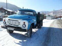 ЗИЛ 130. Продам ЗИЛ-130, дизель, 1982г, 4 000 куб. см., 5 000 кг.