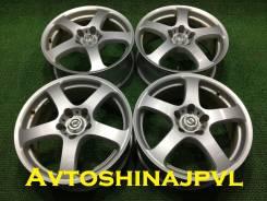 Nissan. 7.0x17, 5x114.30, ET40