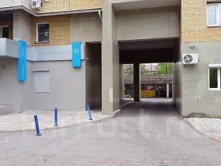 Места парковочные. улица Калинина 123, р-н Центральный, электричество
