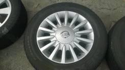 Nissan. 6.5x16, 5x114.30, ET45