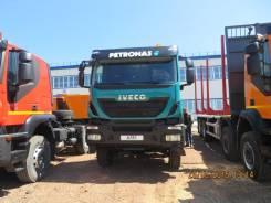 Iveco 65-12. Продам седельный тягач в комплекте с прицепом, 12 800 куб. см., 28 000 кг.