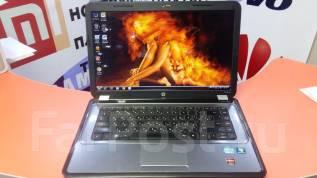 "HP. 15.6"", 2,1ГГц, ОЗУ 6144 МБ, диск 320 Гб, WiFi, аккумулятор на 2 ч."
