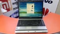 """Toshiba. 15.4"""", 1,8ГГц, ОЗУ 2048 Мб, диск 80 Гб, WiFi"""