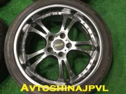 Bridgestone Lowenzahn. 7.5x18, 5x114.30, ET42