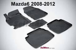 Коврик. Mazda Mazda6
