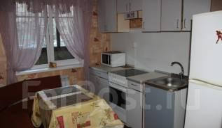 1-комнатная, улица Пирогова. первый участок, агентство, 36 кв.м.