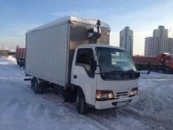Isuzu Elf. Продаю или меняю грузовик Isuzu ELF 4HF1, 4 300 куб. см., 2 200 кг.