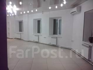 Функциональное помещение в центре, 105,5 кв. м., отдельный вход. 105 кв.м., улица Комсомольская 62, р-н Центральный