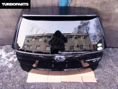 Дверь багажника. Subaru Forester, SH5, SHJ, SH9 Двигатели: EJ205, EJ25, EJ204, FB20B, FB20, EJ20A, EJ20, EJ255
