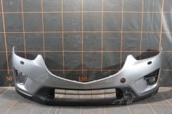 Бампер. Mazda CX-5