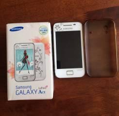 Samsung Galaxy Ace La Fleur GT-S5830I. Б/у