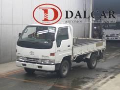 Toyota Dyna. Toyota DYNA, 3 000 куб. см., 1 500 кг. Под заказ