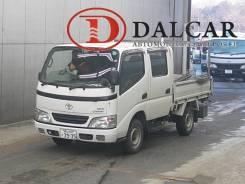 Toyota Dyna. Toyota DYNA, 2 500 куб. см., 1 250 кг. Под заказ