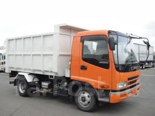 Isuzu Forward. Самосвал., 7 160 куб. см., 4 000 кг. Под заказ