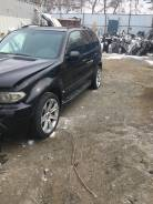 BMW X5. WBAFB91060LN7993, M62